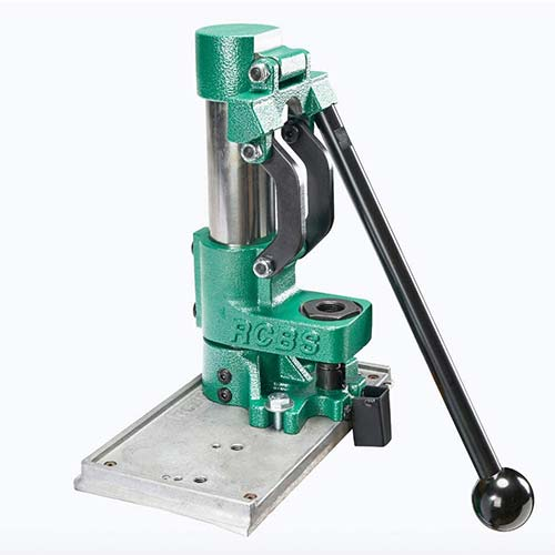 5. RCBS Summit Single Stage Reloading Press