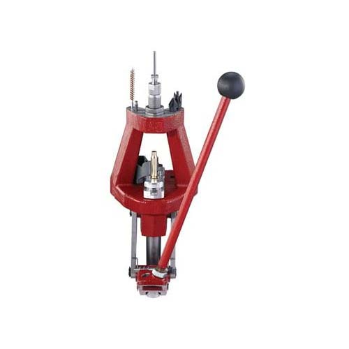 8. Hornady 085520 Lock-N-Load Iron Press Ammo Loader with Manual Prime