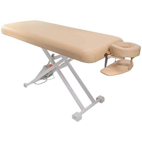Top 10 Best Hydraulic Massage Tables in 2021 Reviews