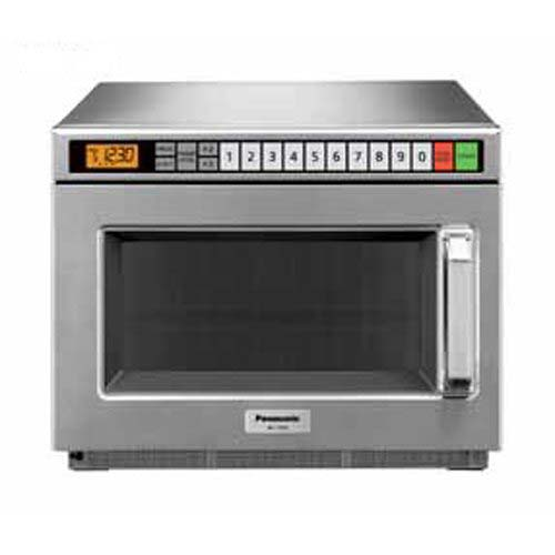 5. Commercial Series NE-17521 Commercial Microwave Oven