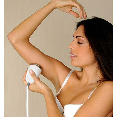 8. Hydraskincare Body Slimming Machine Fat Removal Negative Waist Shaping Massager 40K Weight Loss Instrument