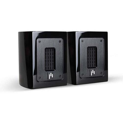 2. Aperion Audio Planar-Ribbon Super Tweeter Pair for Home Theater Stereo Speaker