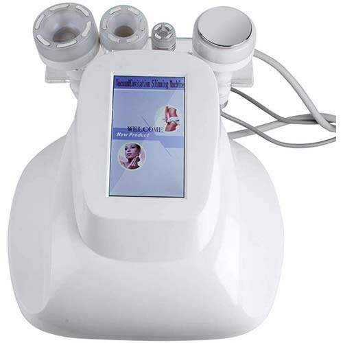 7. vinmax 40K Fat Burning Machine,Body Slim Vacuum Machine Body Shaping Skin Tightening for Home Salon