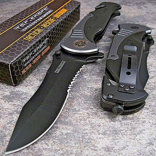 Top 10 Best Spring Assisted Knives in 2021 Reviews