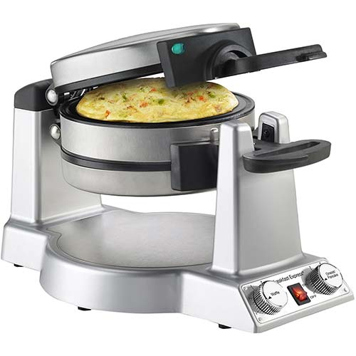 Top 10 Best Electric Omelette Makers in 2021 Reviews