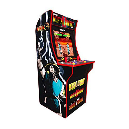 Top 10 Best Home Arcade Machines in 2020 Reviews