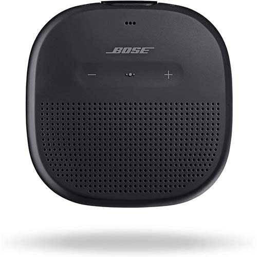 1. Bose SoundLink Micro, Portable Outdoor Speaker