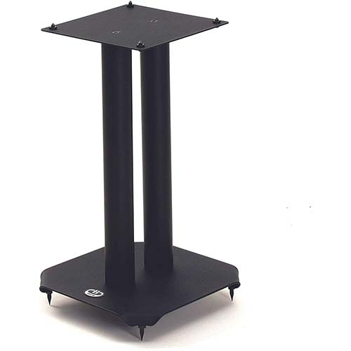 10. B-Tech Loudspeaker Floor Stands Atlas, (Pair), 40 cm, BT604_B