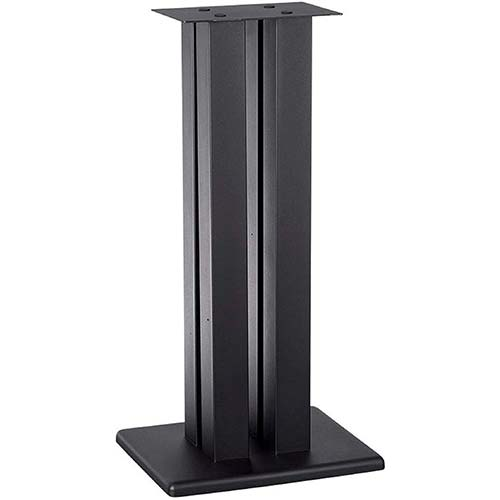 Top 10 Best Speaker Stands for Large Speakers in 2020 Reviews