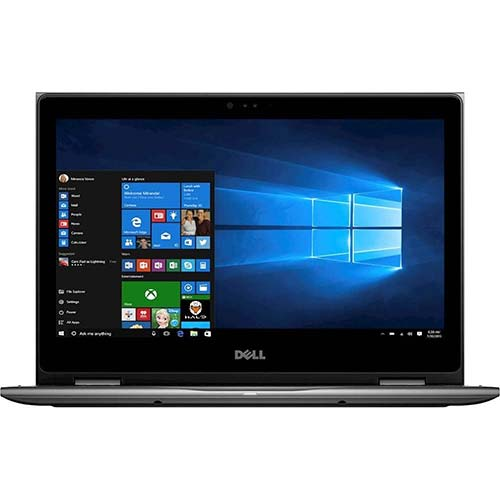 6. Dell - Inspiron 2-in-1 13.3