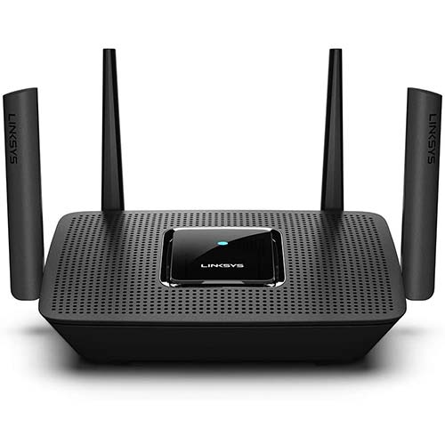 5. Linksys Mesh WiFi Router (Tri-Band Router, Wireless Mesh Router for Home AC2200)