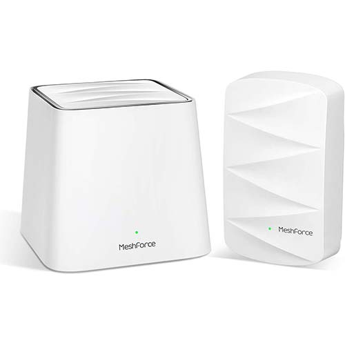 Top 10 Best Mesh Wi-Fi Routers in 2021 Reviews