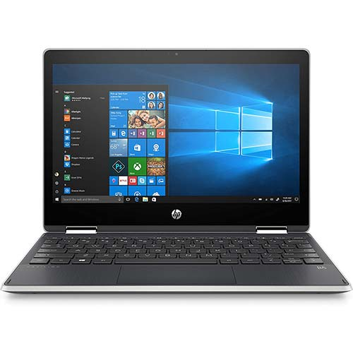 4. HP - Pavilion x360 2-in-1 11.6