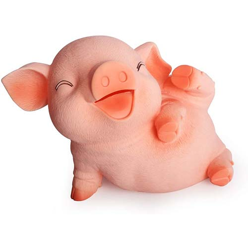 Top 10 Best Piggy Banks for Kids in 2021 Reviews