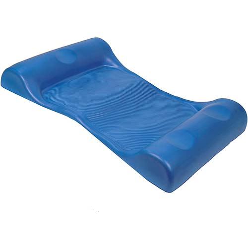 6. SwimWays Aqua Hammock Swimming Equipment, Blue, OS, Model Number: 63075