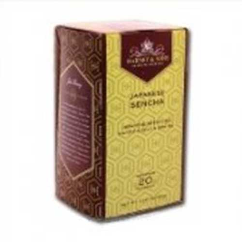 9. Harney & Sons Japanese Sencha Teabags 20 Ct