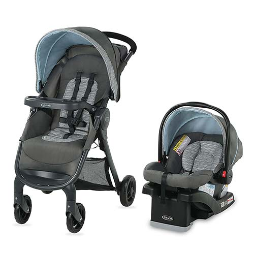 Top 10 Best Graco Strollers for Baby in 2020 Reviews