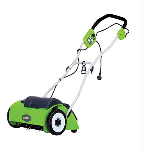 Top 10 Best Lawn Sweepers in 2021 Reviews