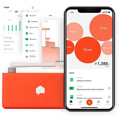 Top 10 Best Home Energy Monitors in 2020 Reviews