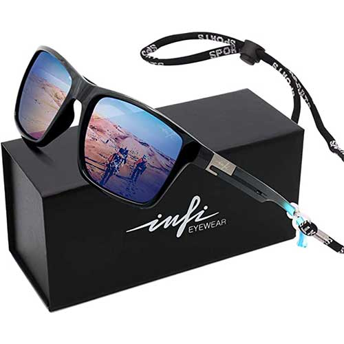 Top 10 Best Polarized Fishing Sunglasses in 2021 Reviews