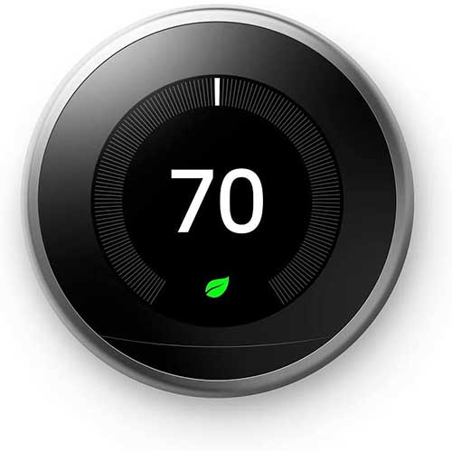 Top 8 Best Smart Thermostat For Multiple Zones in 2021 Reviews