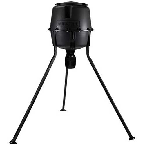 4. Moultrie 30 GAL Quick Lock Directional