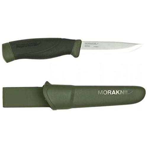 Top 10 Best Bushcraft Knife under 50 in 2021 Reviews